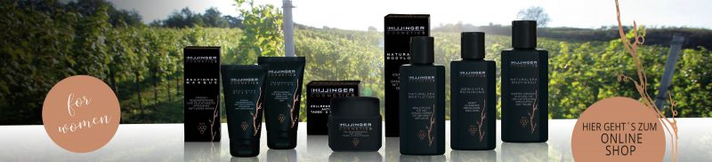 Hillinger Cosmetics - Bio Kosmetik